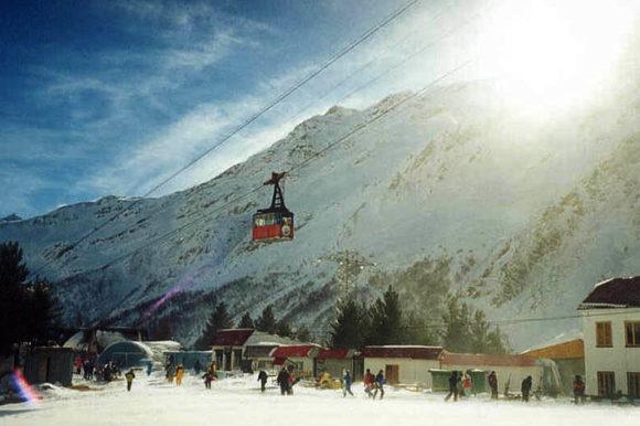 Ski 2003