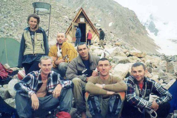 Безенги 2004
