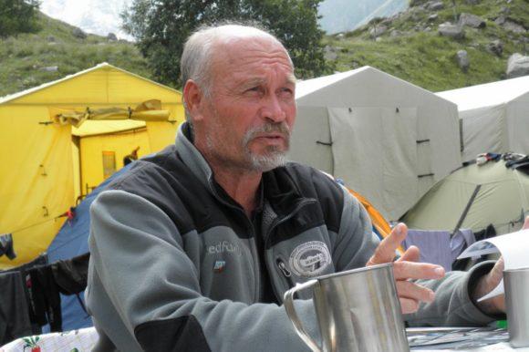 Виктор Панченко