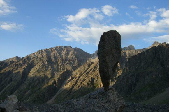 Кавказ 2010: взгляд снизу