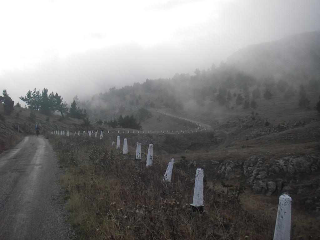 Никитская дорога