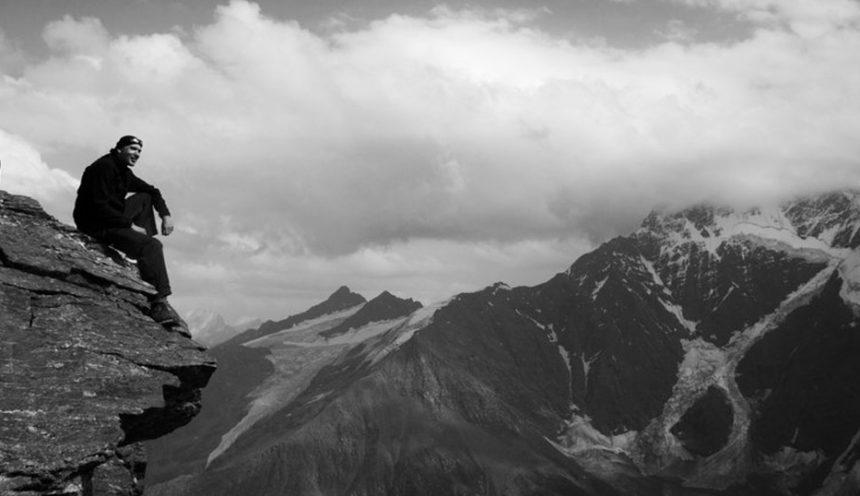 История одного восхождения на Эльбрус