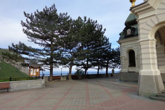 Альпсборы. Крым 2016