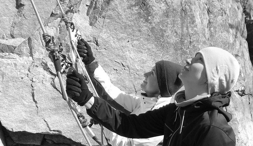 Типовые ошибки в альпинизме