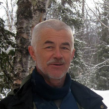 Александр Черенков