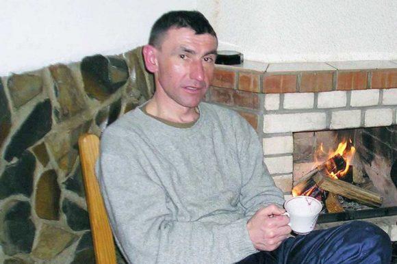 Карпаты 2004