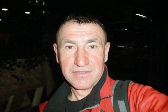 Виктор Скрыпников