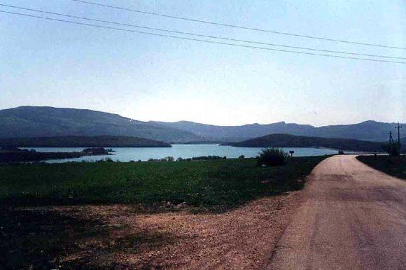 Байдарская долина, уникальная эко-система